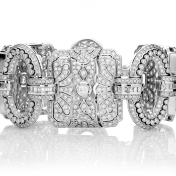 50 joyas para novias 2016: aporta a tu look un toque exclusivo y muy chic