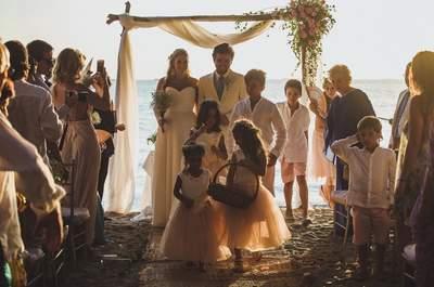 Ana Vallejo: ¡Los recuerdos de tu boda al natural!