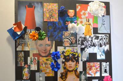 A estilista Patricia Bonaldi apresenta na SPFW sua coleção Primavera-Verão 2016 da sua marca PatBo