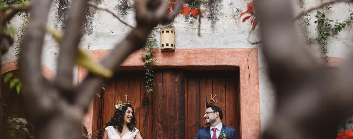Ten una boda inolvidable y mágica: ¡Como siempre la imaginaste!