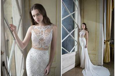 Hey Sexy: 10 Israeli Designers Every Bride Should Know