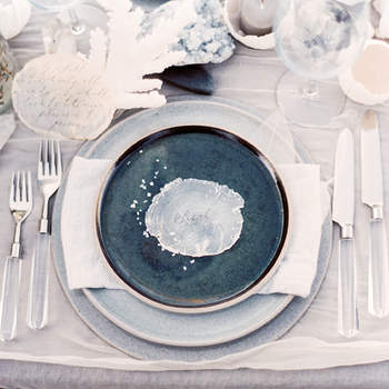 Choose the best tableware for your wedding: small details make the difference