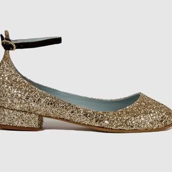 Como escolher um sapato bonito e confortável para o seu casamento?