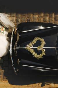 Jaki wybrać transport do ślubu?