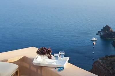 Unvergessliche Hochzeit & Traumreise in einem: Mit der Wedding Destination Griechenland!