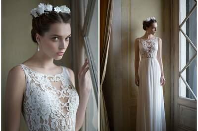 Hey Sexy: 10 Israeli Designers Every Bride Should Know
