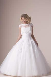 Boutiques de robes de mariée à Paris