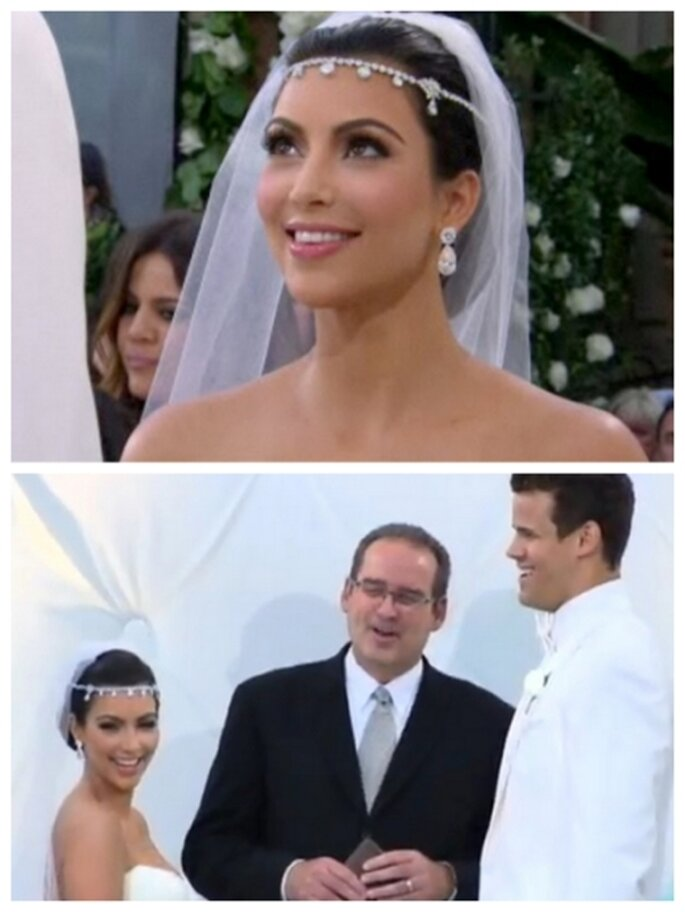 La boda de Kim Kardashian y Kris Humphries, lo mejor del 2011