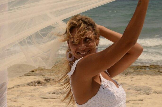 Ivana Lo Cascio, Wedding Planner