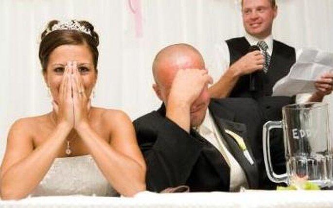 Discursos en bodas bilingües