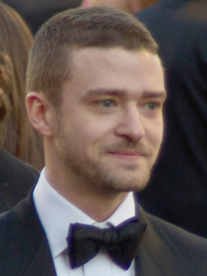 El cantante Justin Timberlake. Foto: Cropped by David Torcivia. Wikimedia Commos