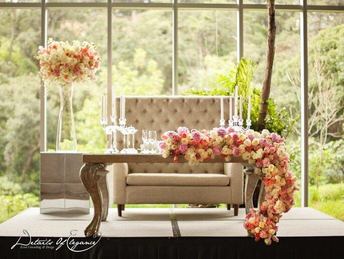 Details of Elegance