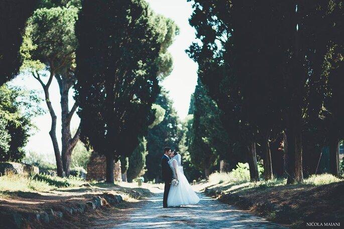 Nicola Maiani photographer