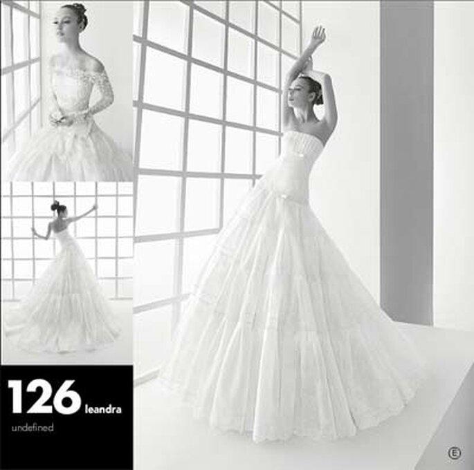 126 - Leandra