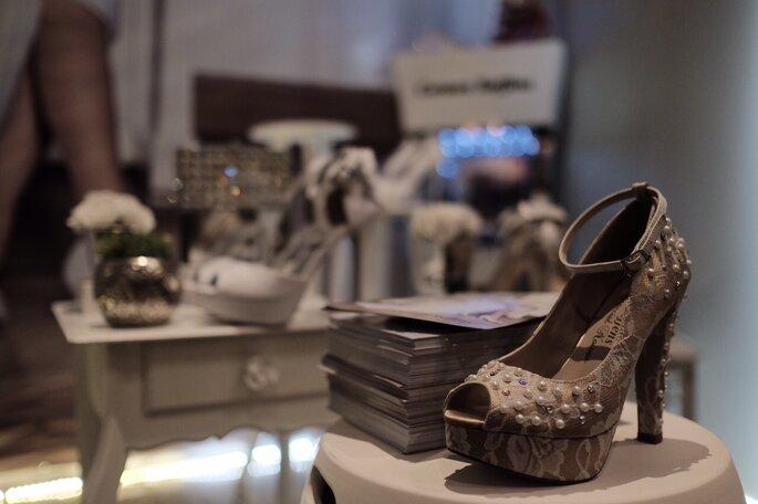 Carmen Steffens Sapatos