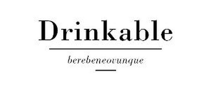 logo drinkable