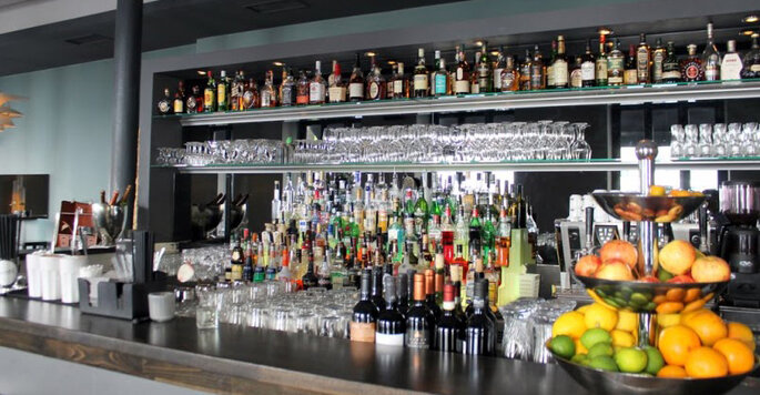 PANTHER GRILL&BAR