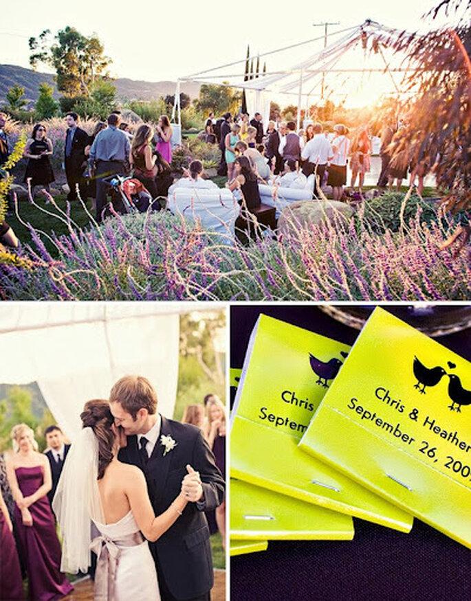 Bodas de Otoño - Fotos: Green Wedding Shoes