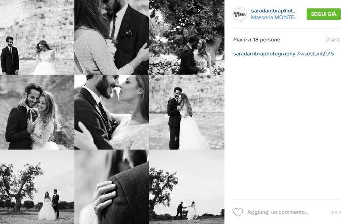 Foto via Instagram.com/saradambraphotography
