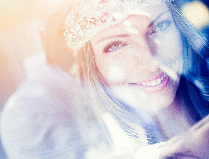¿Eres partidaria del botox antes de la boda? Foto: MasDos
