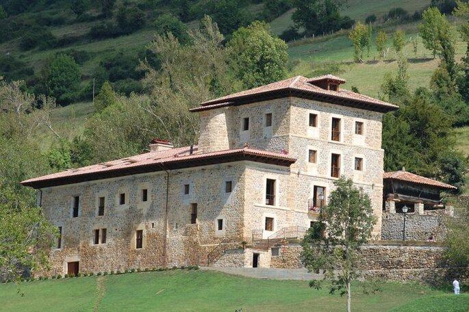 Palacio de Rubianes