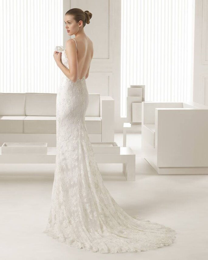 f4d1639ec1bac Abiti da sposa a Bari  una guida ai 10 migliori atelier - Matrimonio ...