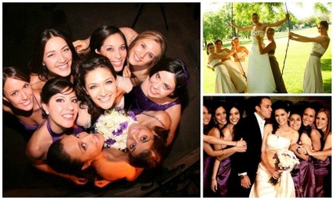 Organizar mi boda paso a paso: Fotografía y vídeo.