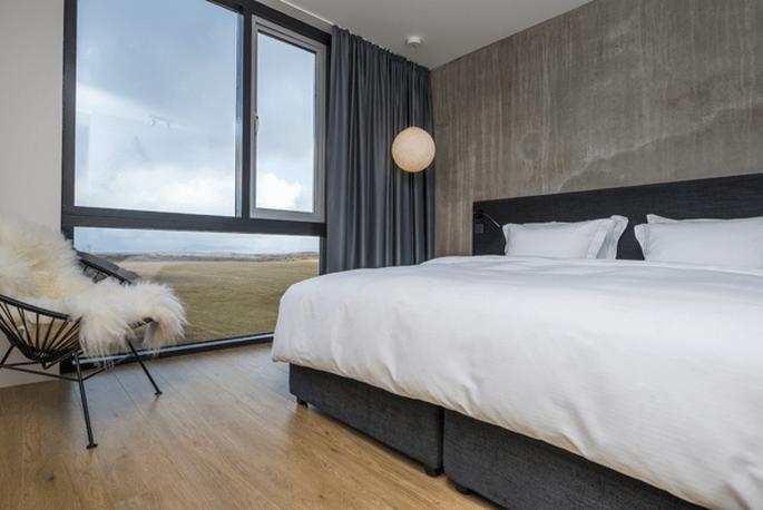 Hotel Ion en Islandia
