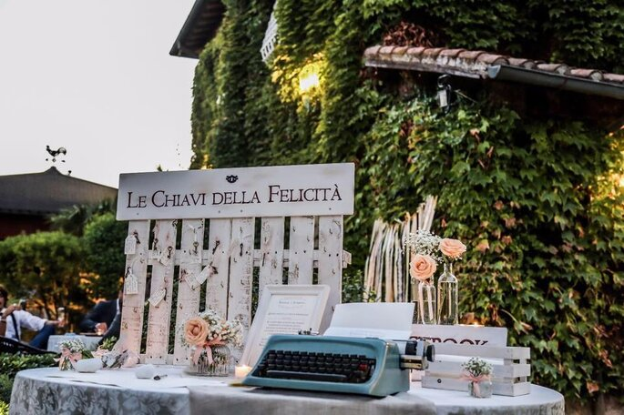Come Le Ciliegie WeddingPlanner
