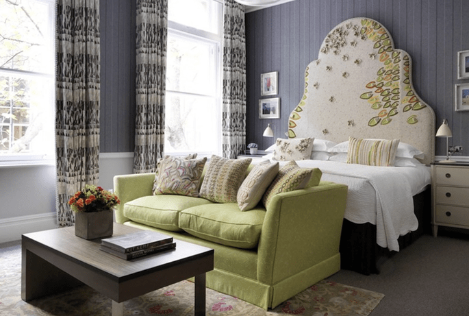 Foto: Covent Garden Hotel