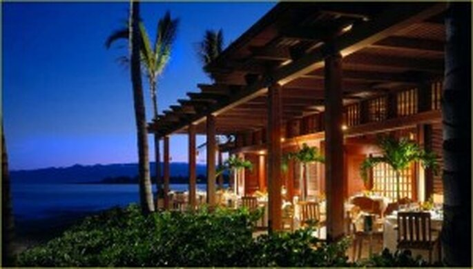Four Seasons Resort Hualalai, en Hawai