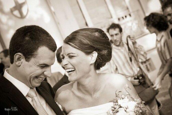 Photographe de mariage à Marseille - Hugo Tolila