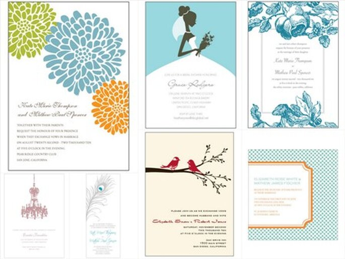 Convites para imprimir em casa - www.downloadandprint.com