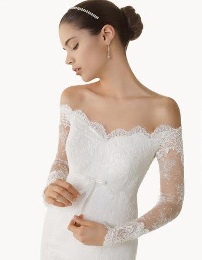 Du 8 janvier au 11 février 2014 : Soldes Exceptionnelles de robes de mariée au Printemps Haussmann