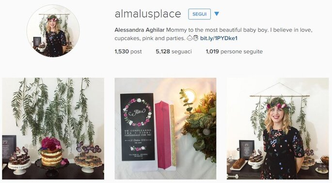 Almalu's Place