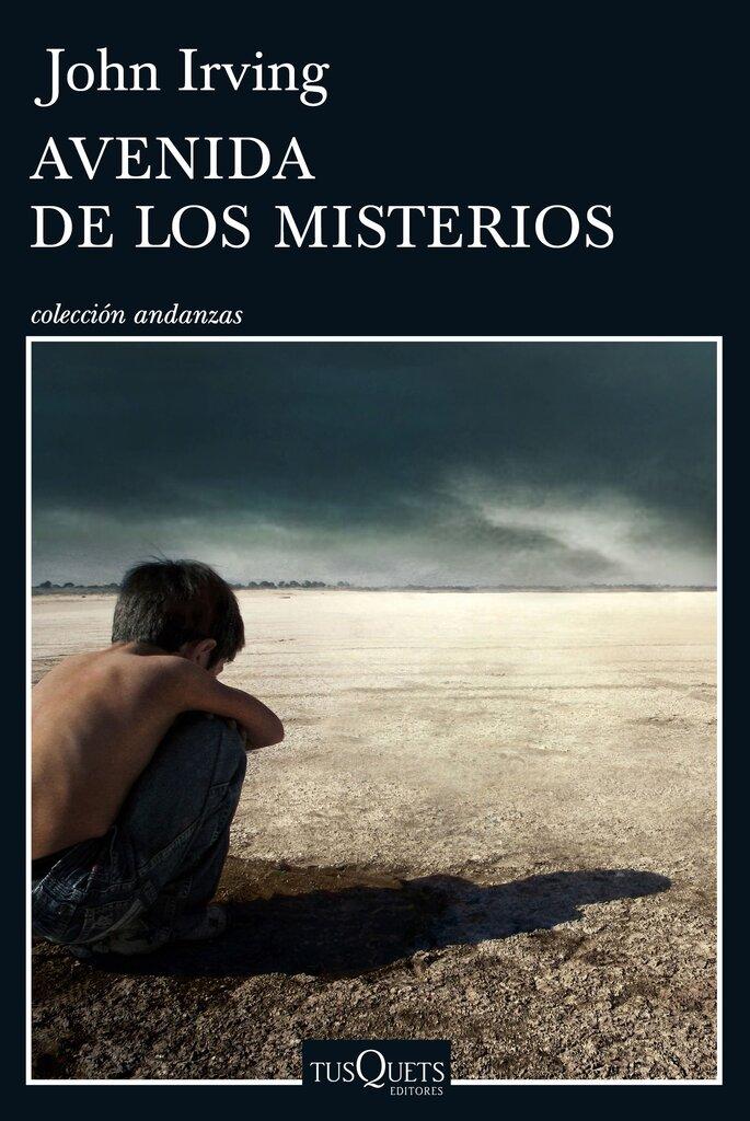 Foto: Avenida de los misterios (John Irving, 2015)