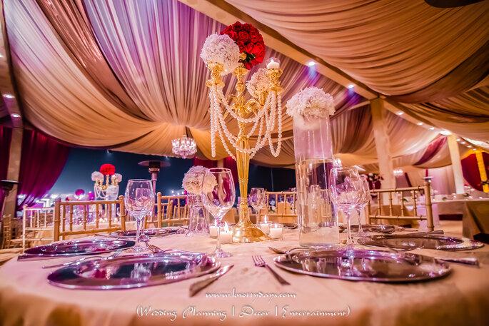 Photo: Weddings by Knottydays.
