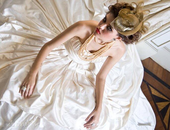 Stella Fisher - Foto Adriana Oliveira