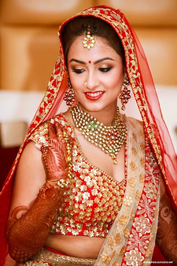 Makeup: Shalini Singh.