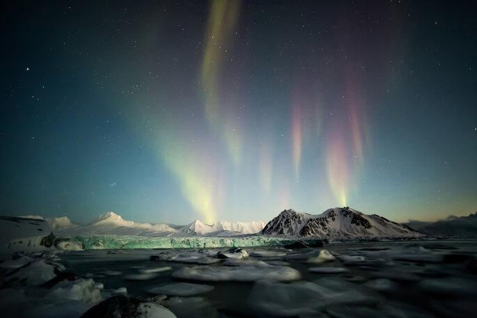 Foto: Incredible Arctic