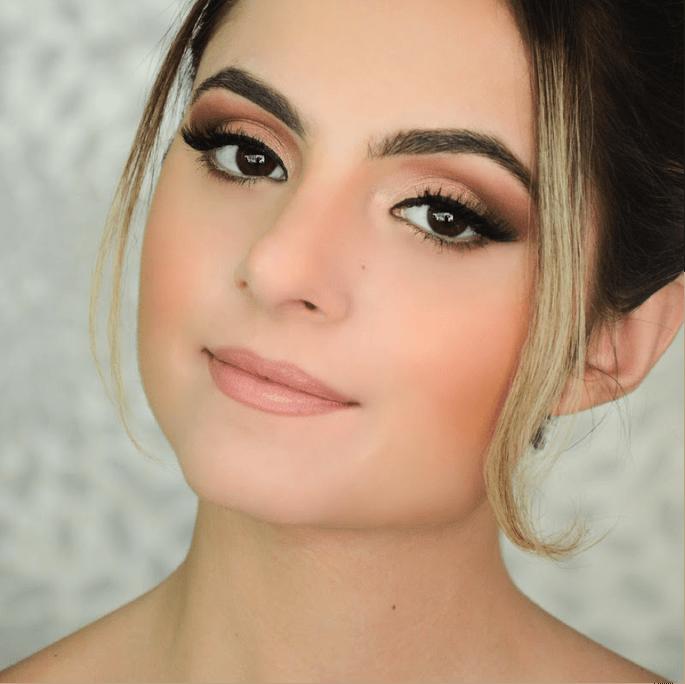Foto: Beth Ribeiro Beauty Artist