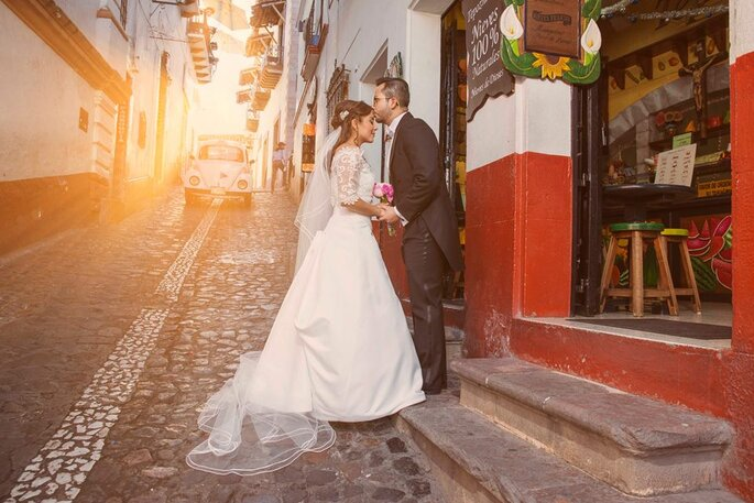 Viry Burgos Catering & Wedding Planner