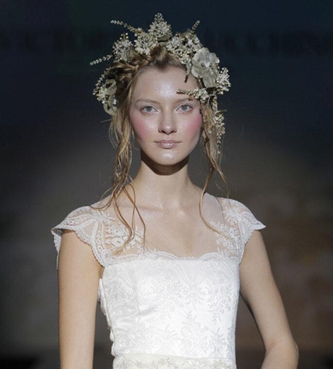 Foto: Barcelona Bridal Week. Victorio y Luchino