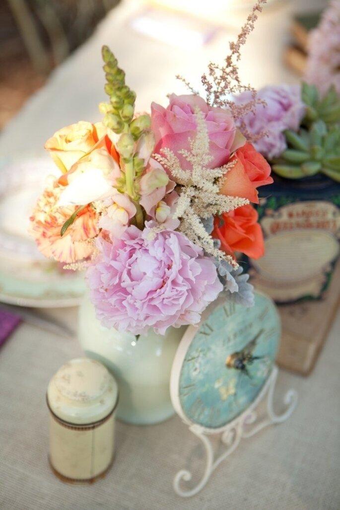 Cómo tener una boda de buen gusto - One Love Photography