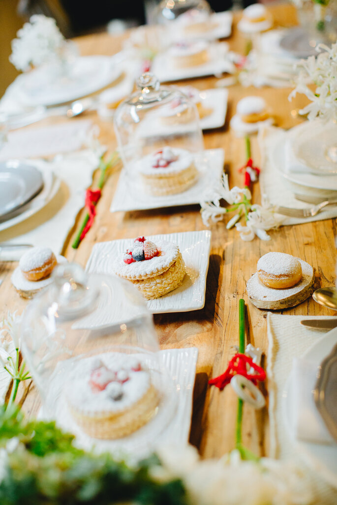 Food: Surplace catering
