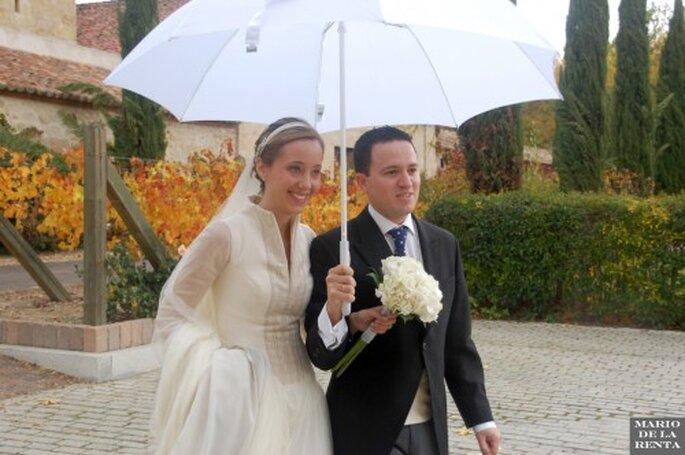 *supersticiones: lluvia en la boda 2