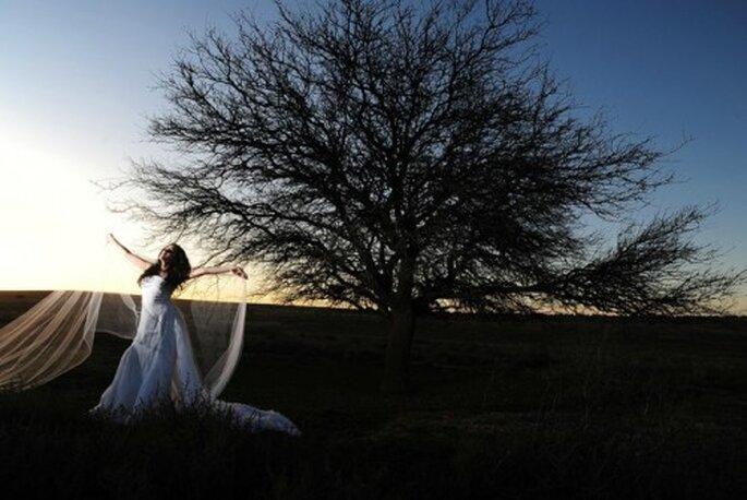 Freie Trauungen gestalten das Brautpaar selbst – Foto: Adrian Stehlik