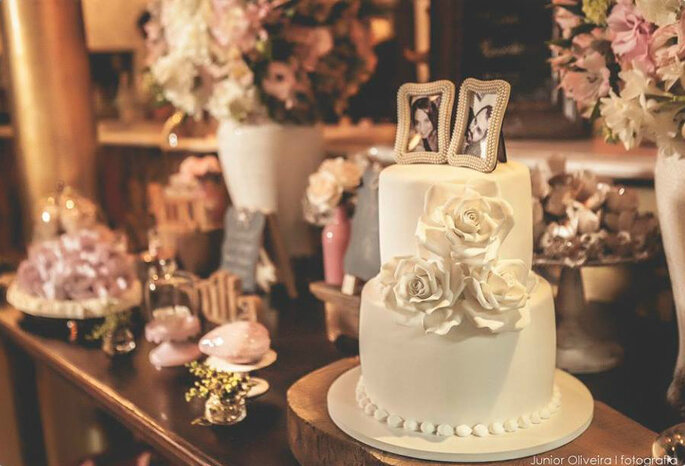 Leivas & Lourenço Wedding. Foto: Junior Oliveira
