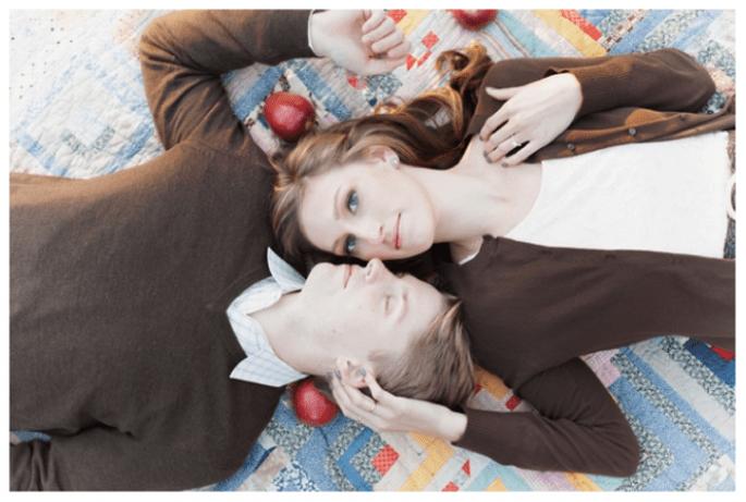 Comienza con una dieta saludable para tu boda en 5 pasos - Foto Green Tree Photography