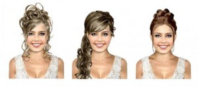 Imaginez-vous avec toutes ses différentes coiffures sans toucher à vos cheveux
